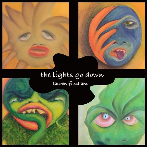 Cover art for The Lights Go Down